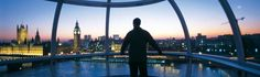 The EDF Energy London Eye — Mobile