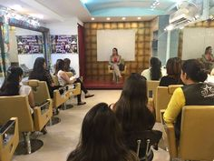New Session  In Hair and make Up Academy in Delhi