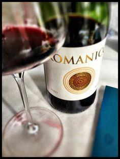 El Alma del Vino.: Bodega Teso La Monja Románico 2013.