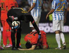 25 de setembro: Ataque a Messi. 25 de setembro: Ataque a Messi. As últimas notícias de desporto que necessita saber do seu clube ou modalidade. Mantenha-se sempre em forma no que toca às novidades desportivas no MSN Desporto.