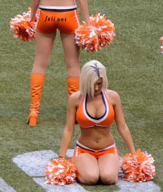 Think, Denver broncos cheerleaders nude naked many thanks