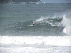 Marcelo Trekinho vivendo o sonho!