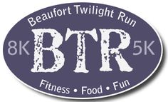 5th Annual Beaufort Twilight Run and Oyster Roast