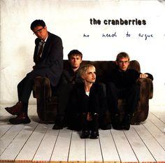 Caratula Frontal de The Cranberries - No Need To Argue