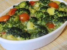 Csőben sült zöldség recept képpel. Hozzávalók és az elkészítés részletes leírása. A csőben sült zöldség elkészítési ideje: 75 perc