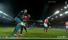 Man United sweat on Ashley Young after Dusan Tadic 'elbow'