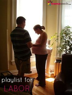 Music Playlists for Labor and Birth | Mama Blog | Mama Seeds