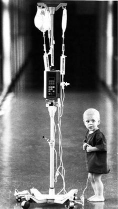 #ChildCancerFactFriday Post 2!!  If this image doesn't break your heart I don't know what well!  We must do something this innocent children!