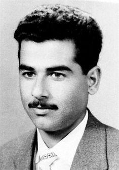 Young Saddam Hussein, The Former President Of Iraq Iraqi President, Former President, Young Donald Trump, Hassan 2, Saddam Hussein, Mahatma Gandhi, World Leaders, Dalai Lama, Mug Shots