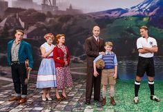 Weltpremiere für neues Musical Das Wunder von Bern – Hamburg festigt Position als Deutschlands Musical-Hauptstadt - Aktuelle Reports jetzt bei HOTELIER TV: http://www.hoteliertv.net/reise-touristik/weltpremiere-f%C3%BCr-neues-musical-das-wunder-von-bern/