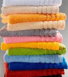 Saunahandtücher in höchster Qualität Towel