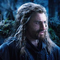 Fili, my favourite dwarf. Alongside Thorin. And Bofur. And Ori. And all the other dwarves :D