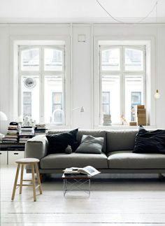 skandinavische einrichtung design ideen skandinavisches design