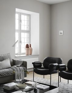 Lovely soft colors and details in your interiors. Latest Home Interior Trends. 51 Trendy Modern Decor Ideas That Make Your Place Look Cool – Lovely soft colors and details in your interiors. Latest Home Interior Trends. Living Room Bedroom, Living Room Decor, Living Spaces, Small Living, Scandinavian Interior Design, Home Interior, Scandinavian Style, Home And Deco, Minimalist Home