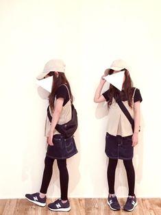 cyamu(͒⑅′࿉‵⑅)͒ෆ*|b・ROOMのTシャツ・カットソーを使ったコーディネートWEAR