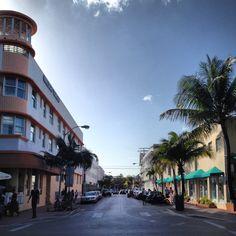 A March Miami Beach