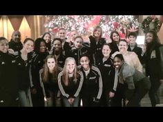 Keeping Up with Akron Women's Basketball: Episode 1. Go Zips