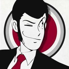 LUPIN the 3rd by Del Conca