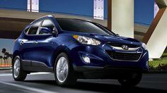 Hyundai Tucson Ranked Amongst Least Expensive to Insure: Daytona Hyundai Blog