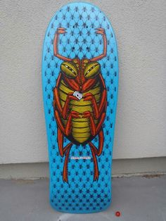 Powell Peralta Skateboard Design, Skateboard Decks, Skate Art, Skate Decks, The Good Old Days, Skateboards, Old School, Shapes, Summer
