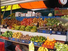 Barku di Fruta Venezolano.