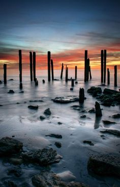 Port Willunga, South Australia by SD Smart at RedBubble Monuments, Photography Tutorials, Photography Tips, Digital Photography, Travel Forums, South Australia, Australia Beach, Visit Australia, Explorer