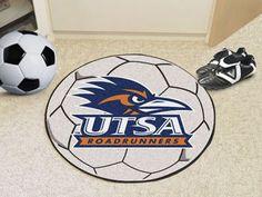 "University of Texas - San Antonio Soccer Ball 27"""" diameter"