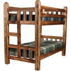 8 Best Timber Frame Bunk Bed Images Wood Projects Woodworking