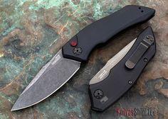 KnivesShipFree - Kershaw Knives: Launch 1 - Blackwash - 7100BW, $99.95 (https://www.knivesshipfree.com/kershaw-knives-launch-1-blackwash-7100bw/)