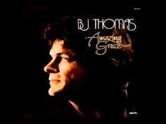 "▶ B.J. Thomas - ""I Believe"" [From LP 'Amazing Grace']"