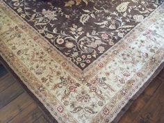 Client's Area Rug