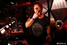 Fedde le Grand, Miami Ultra music fest, House music crazy party on earth