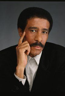Richard Pryor <3 Highly influential, and always controversial, African/American actor/comedian who was equally well known for his colorful language during his live comedy shows, as for his fast paced life, multiple marriages and battles with drug addiction. He has been acknowledged by many modern comic artist's as a key influence on their careers...