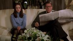 As 19 melhores frases de Richard em Gilmore Girls – Gilmore Girls Brasil