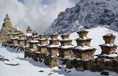 50 top treks in Nepal, India, Pakistan and Bhutan
