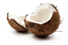 CHICKEN IN COCONUT HALF SHELLS   The Primal Blueprint Reader Created Coconut Recipe Cookbook