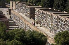 Cementerio de Montjuïc - Barcelona