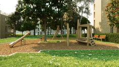 Video tour of what Jordanhill Park will look like when finished