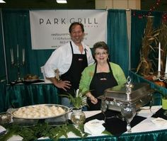 The Taste of Autumn - Will be held on Tuesday, October 29 at the Gatlinburg Convention Center. Attendees can enjoy unlimited sampling from each of the participating groups featuring some of the best foods and drinks to be found in the Smoky Mountains! Live music will be provided for listening enjoyment from 5 to 8 p.m.