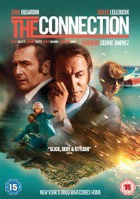 LA FRENCH/THE CONNECTION (15) 2014 JIMENEZ, CÉDRIC £15.99 1970s set crime drama about a former Marseille judge who attempts to take down the notorious drug smuggling operation known as the French C... http://www.worldonlinecinema.com #worldonlinecinema #zzFr