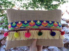 EMEELE también en Facebook https://es-es.facebook.com/EMEELEbags. Bolsos handmade