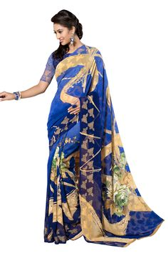 http://www.thatsend.com/shopping/lp/fvp/TESG59200/i/TE75168/iu/blue-viscose-traditional-saree  Blue Viscose Traditional Saree Apparel Pattern Printed. Work Print. Blouse Piece Yes. Top Color Blue.