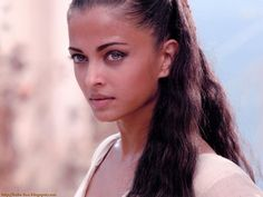 "Aishwarya as a warrior in ""The Last Legion"" 2007"