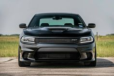 Hennessey Dodge Charger Hellcat Gets Up to 850-hp - Motorward