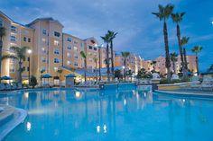 Hotéis em Orlando! Confira ótimas opções de hospedagem com economia!