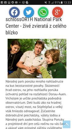 SchlossORTH park