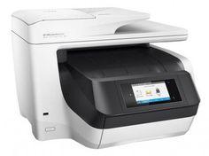 Impressora Multifuncional HP Officejet Pro 8720 - Jato de Tinta Colorida Tela 4,3 Touch Wi-Fi com as melhores condições você encontra no Magazine Tonyroma. Confira!