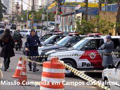 Hino da Polícia Militar do Estado de São Paulo [HD]