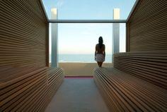 Spa e design hotel