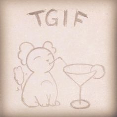 16 best cute drawings images on cute doodles, cute Cute Drawing Images, Cute Drawings, Tgif Funny, Hilarious, Dog Quotes, Funny Quotes, Its Friday Quotes, Harry Potter Books, Sketches
